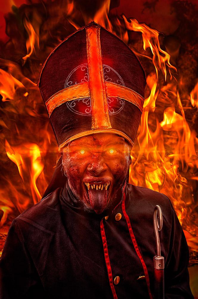 Bischof von ......