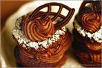 Biscuit de Chocolat