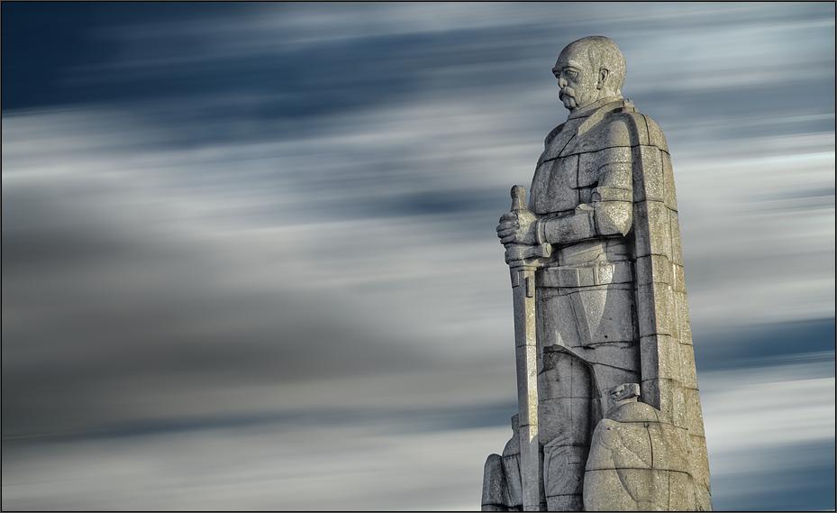 * Bismarck **