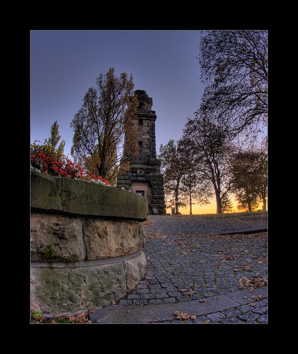 Bismarckturm 2