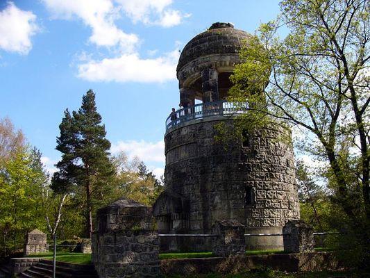 Bismarckturm bei Halberstadt