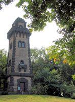 Bismarckturm in Mülheim/Ruhr