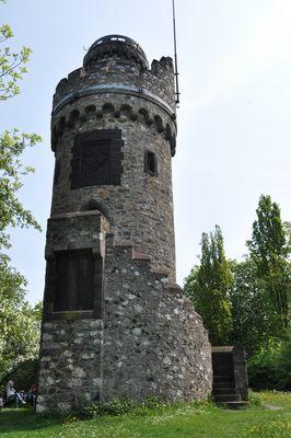 Bismarckturm Wetzlar