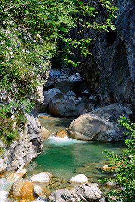 Bistrica bei Trzic Slowenien