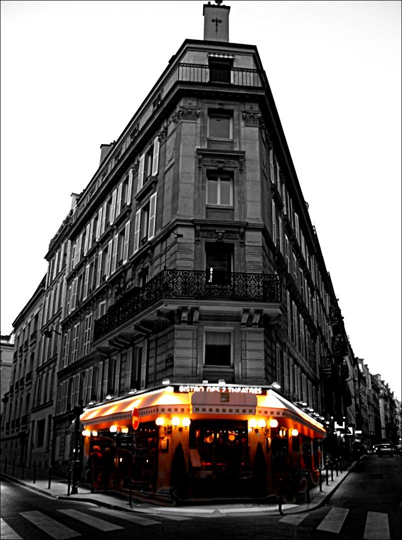 Bistro Paris