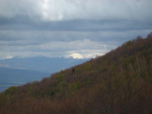 Bitola Berge