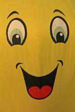 """bitte """"lächeln"""" :-)"""