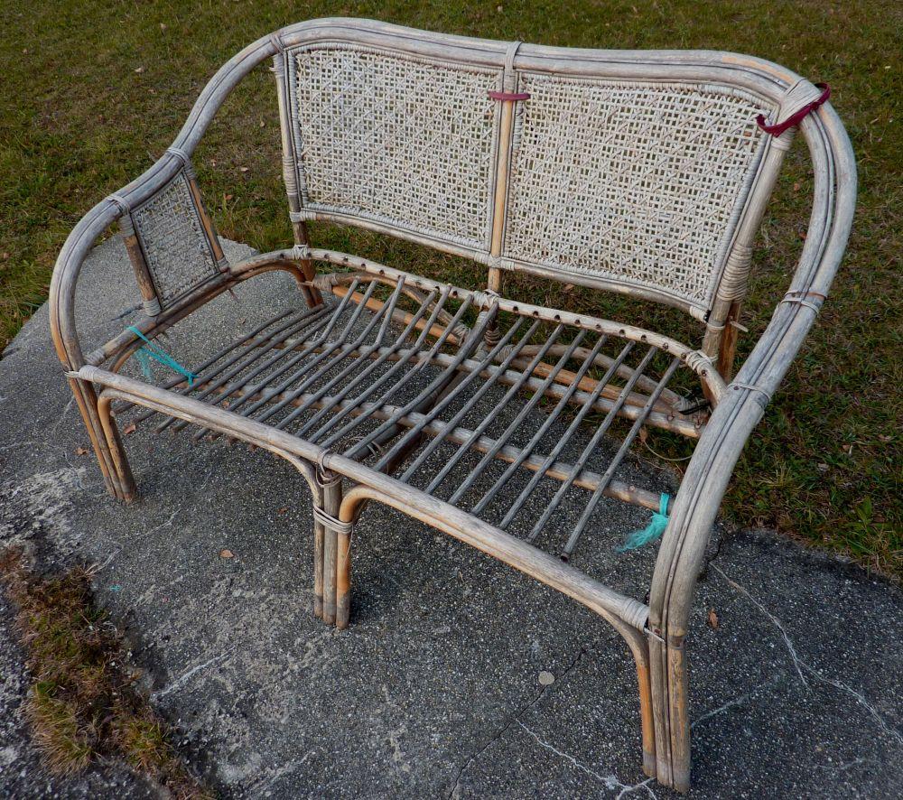 Bitte nicht hinsetzen, der Boden ist schon kalt