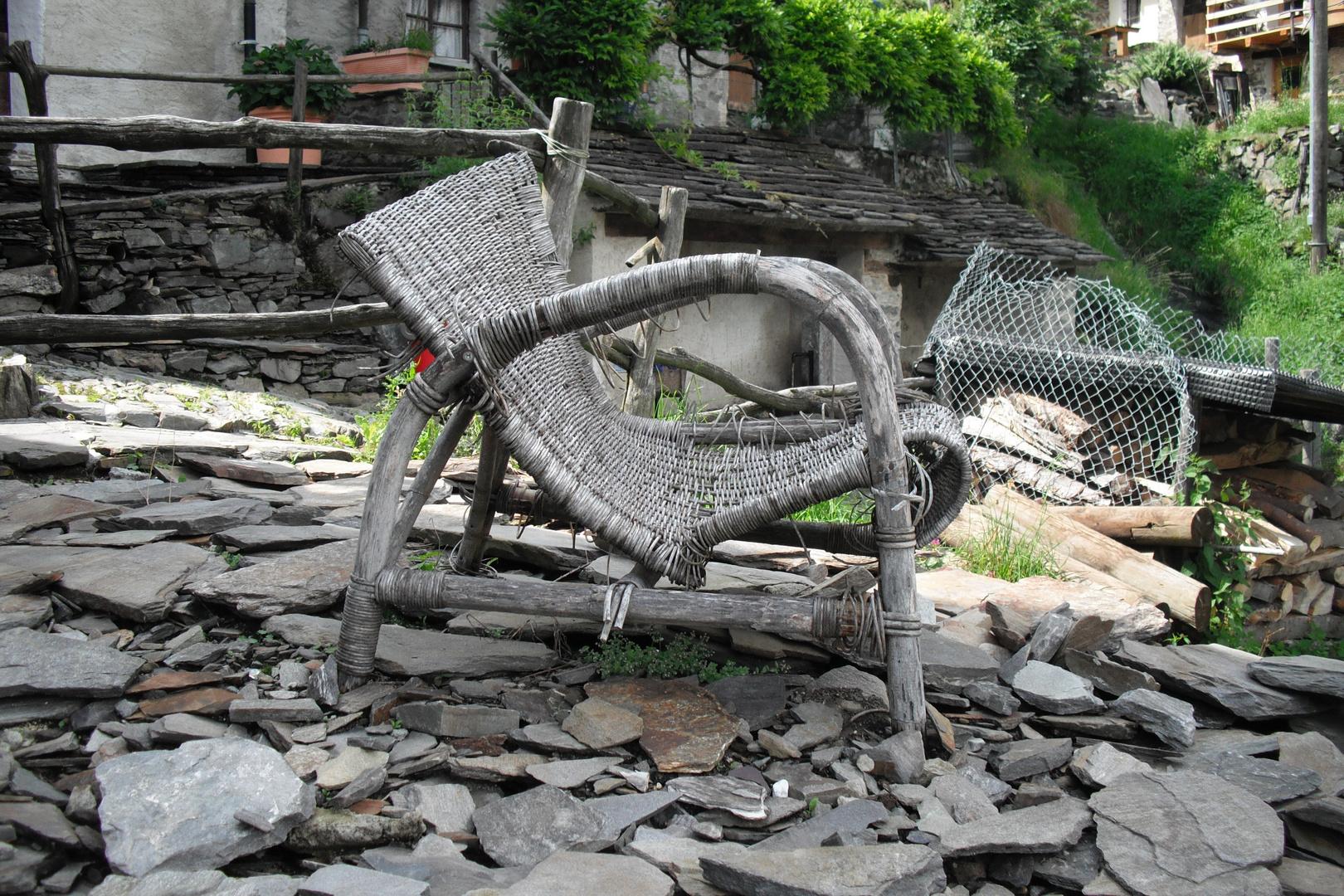 Bitte setzen !