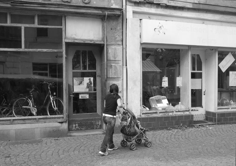 Bitterfeld, 2. Besuch, Juli 2008, 17