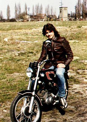 Bitterfeld Wolfen 1980