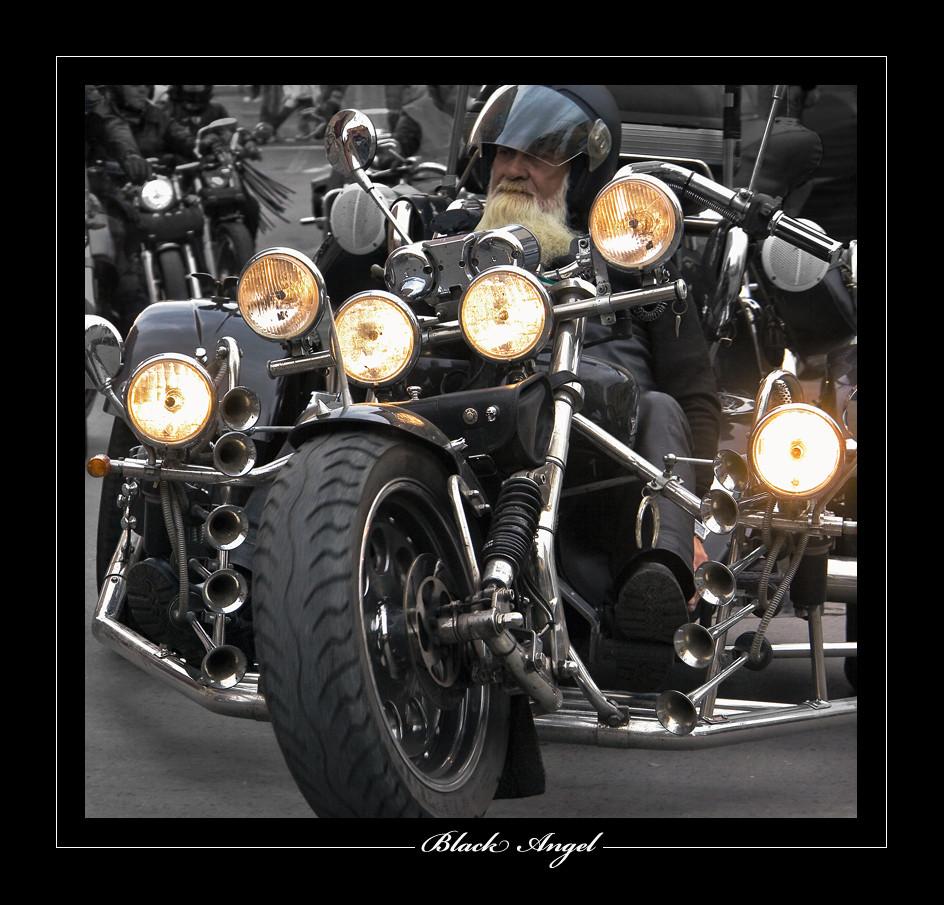 Black Angel...