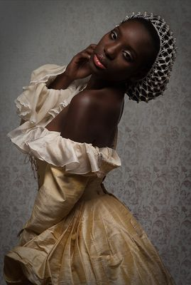 Black Baroque I