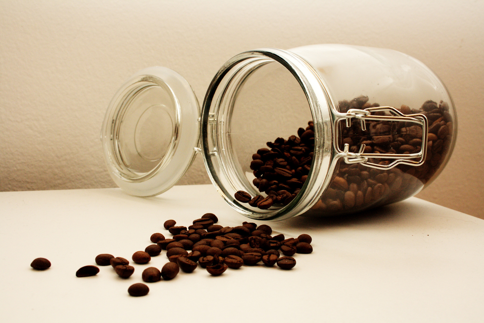 Black Bean...