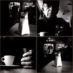 black coffee ( good morning ! )