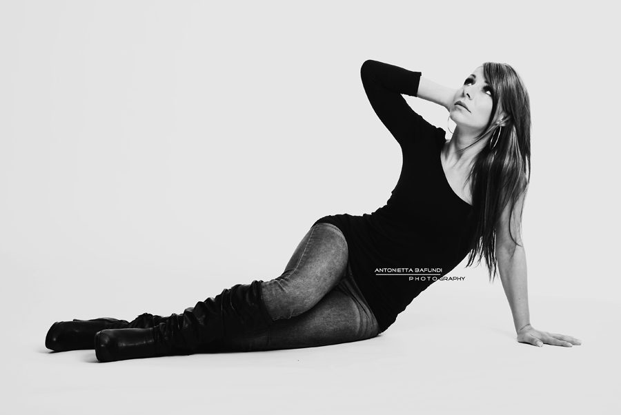 black dress___
