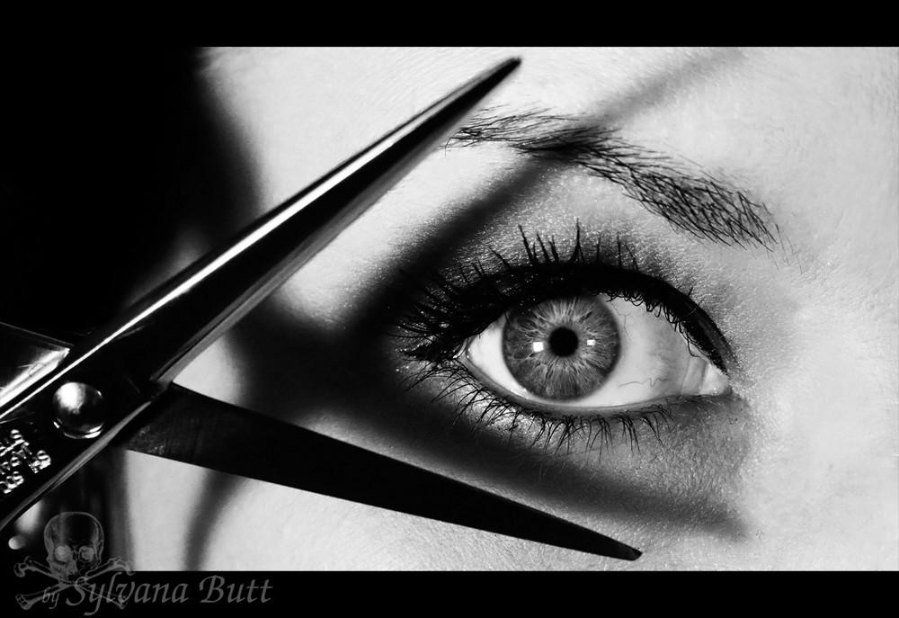 - Black Eye -