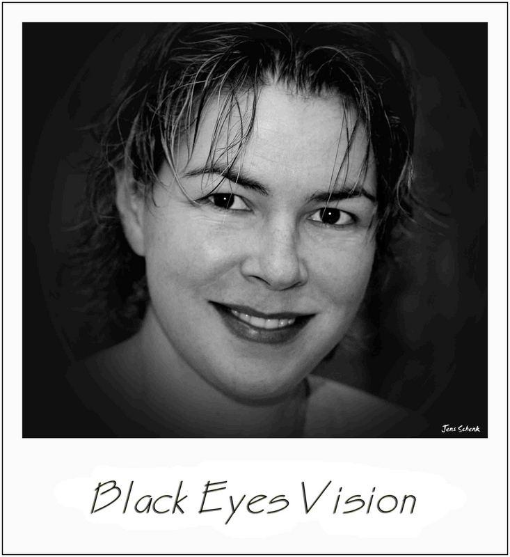 Black Eyes Vision