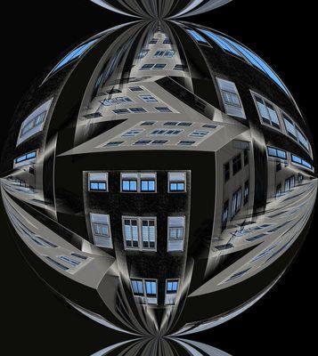 Black Houseball