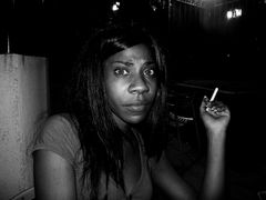 Black Lady 4