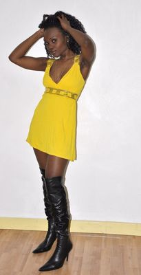 Black Lady3