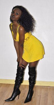 Black Lady4