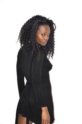 Black Lady7