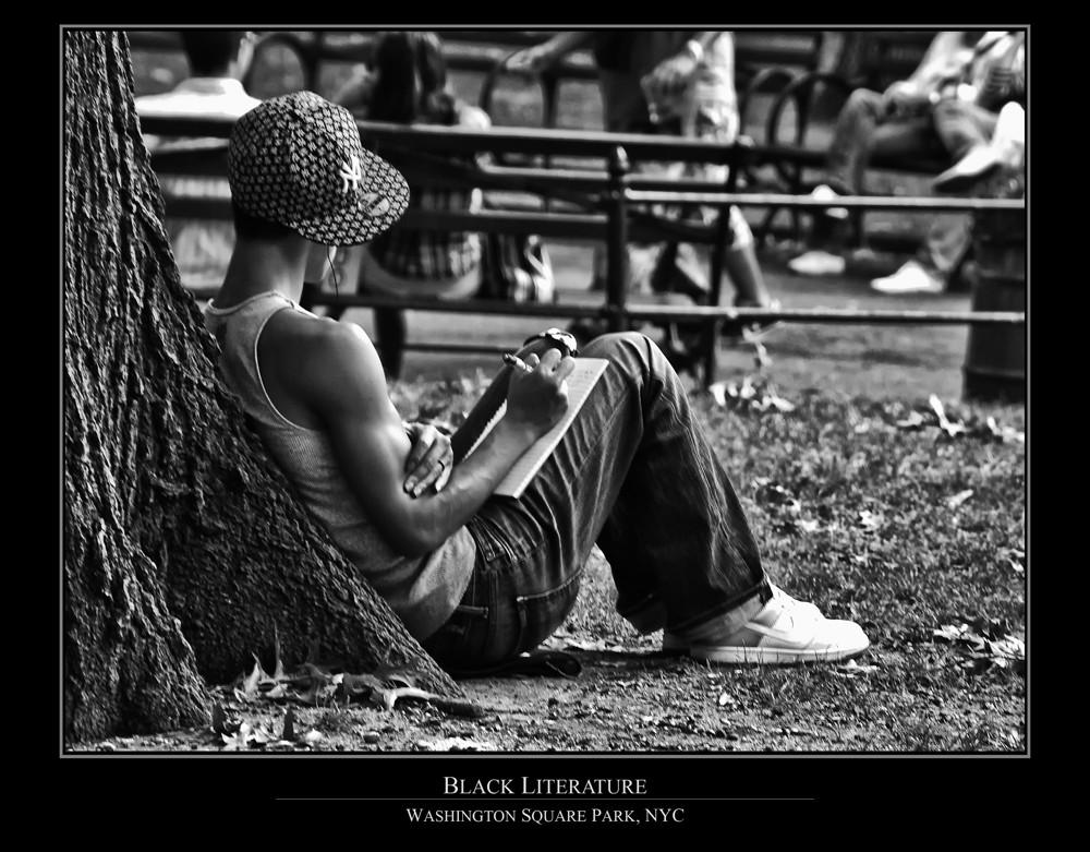 Black Literature
