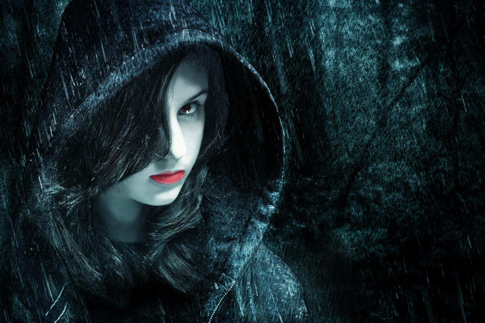 Black Rain II