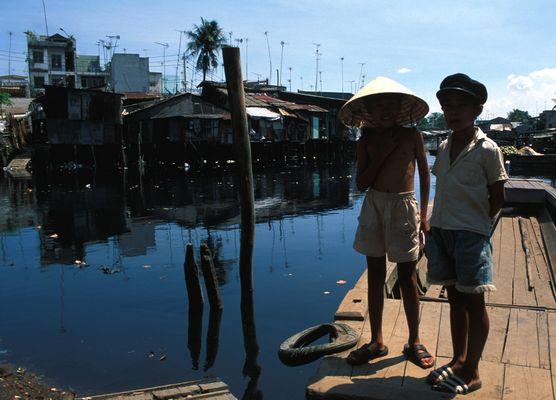 Black River Boat Station