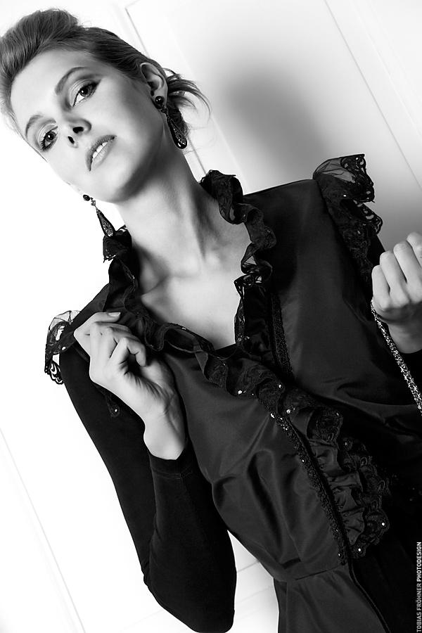 black velvet II!