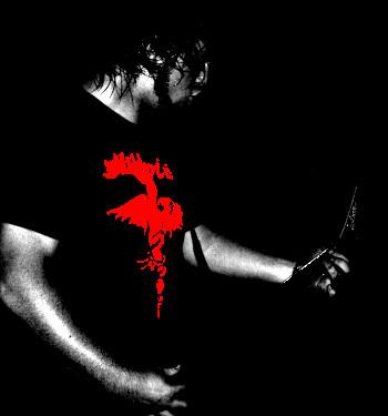 ..Black-White-Red..