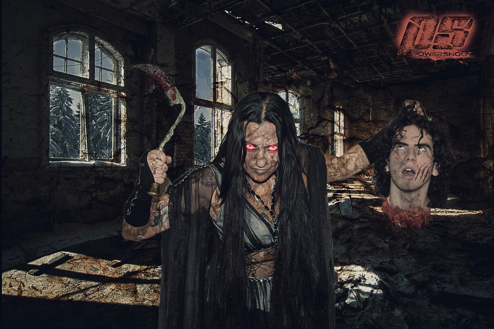 Black Witch Massacre 1