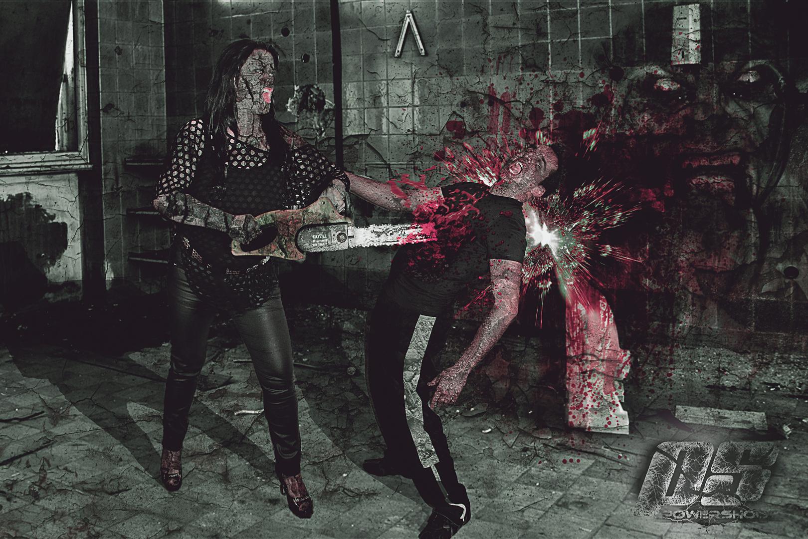Black Witch Massacre 2