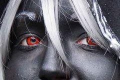 """""""black_albino"""""""