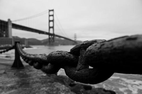 Black´n white Bridge