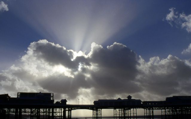 Blackpool / England (2003)