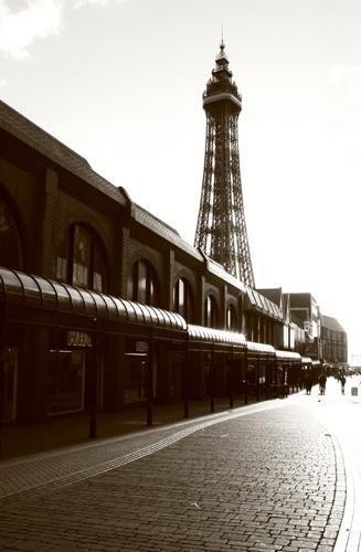 Blackpool (UK)