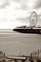 Blackpool (UK) Hafendingens