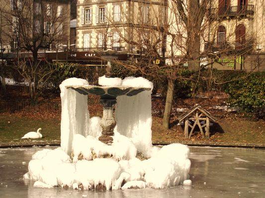 blanc hiver...