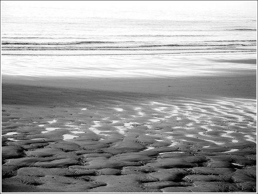 Blankenberge Strand