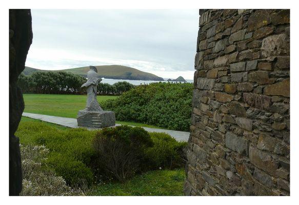 Blasket Center (Blasket Islands) Southwest Ireland