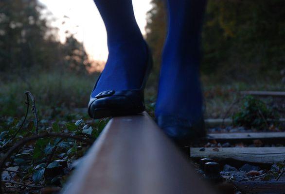 Blau auf S54, #4
