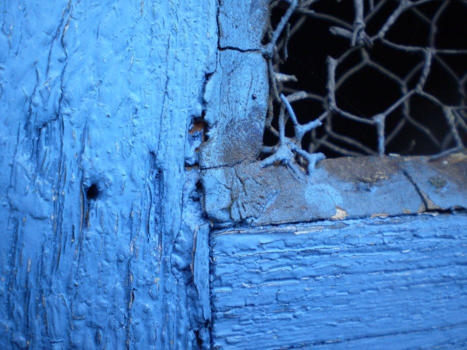 Blau I