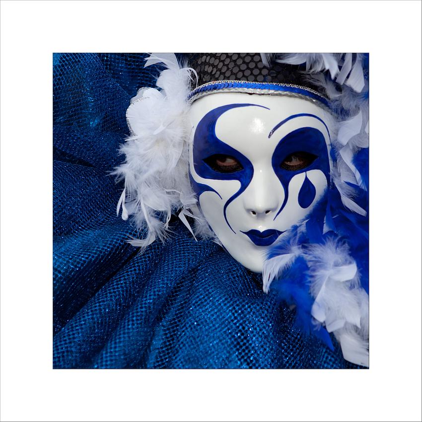 --Blau reload--