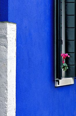 Blau, Weiss, Rot