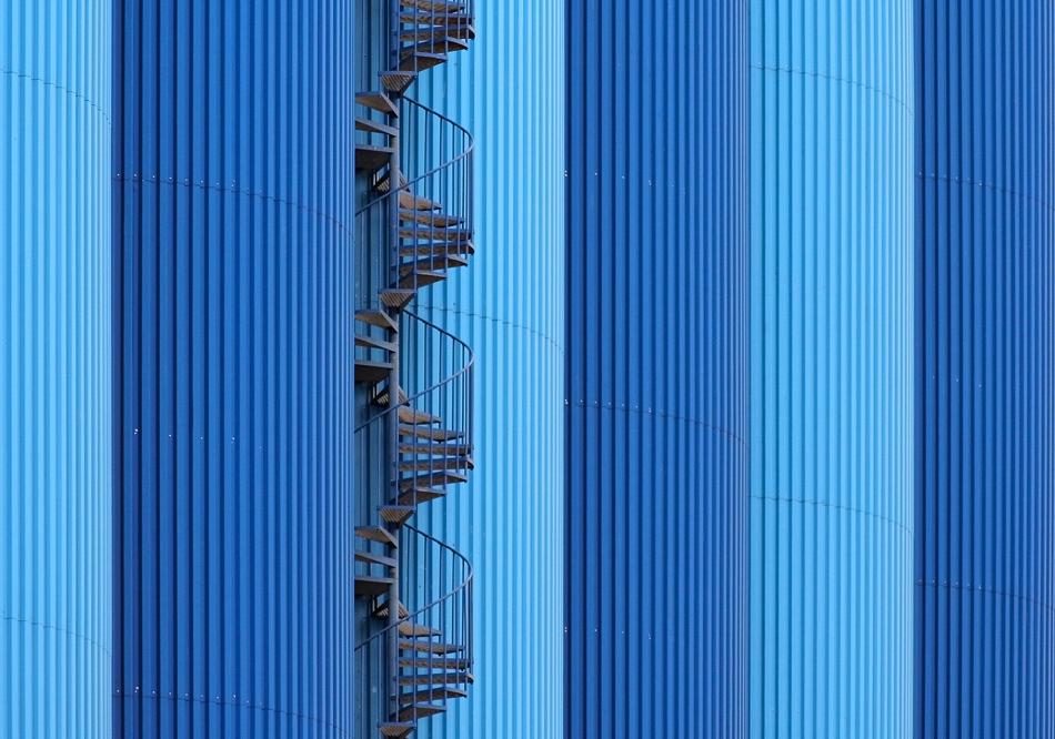 Blaubauten
