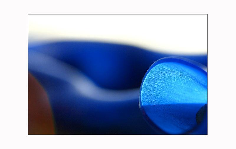 Blaubild