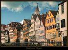 Blaue Brücke Tübingen