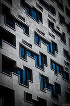 """Blaue Fenster"""